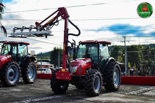 Tractor B Max +Prepodadora