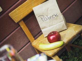 Patrick Starts Pre-K