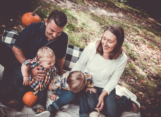 Fall Family Fun - click to see more