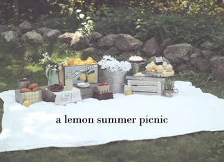 Answer to previous post:  If you guessed Lemonade Picnic you guessed right!