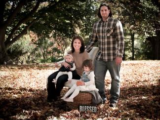 FALL LEAVES & FAMILY FUN