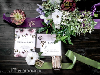 END of WINTER SAVVY BRIDE -  styled photo session. for more information on this wedding style &