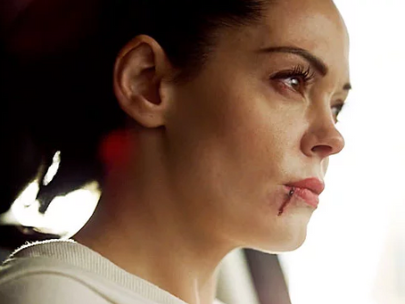 EP Evan Charnov's Chosen Season 3 trailer features Rose McGowan as a badass mom.