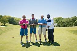 Come golf!