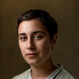 Zoé Maghamès Peters