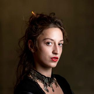 Joséphine Pagart