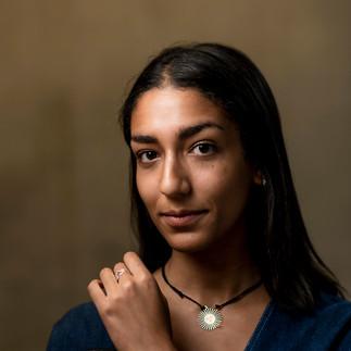 Sarah Mohssni