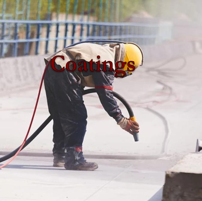 Coatings