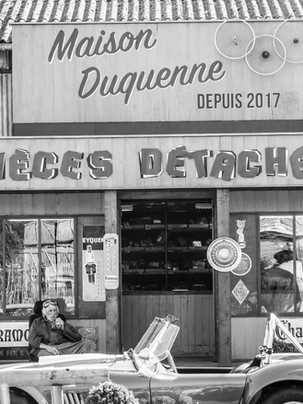 Pierre Richard Tournage La Ch'tite Famille