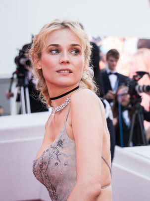 Diane Kruger, Festival de Cannes