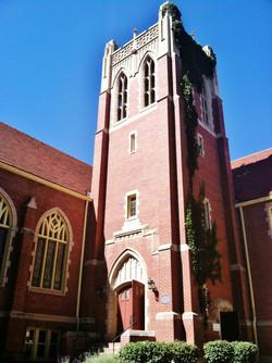 Pine Street Church