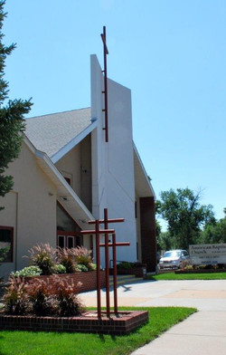 American Baptist Church