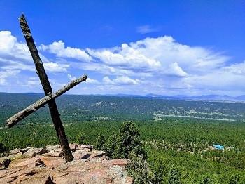 Mountain Vespers