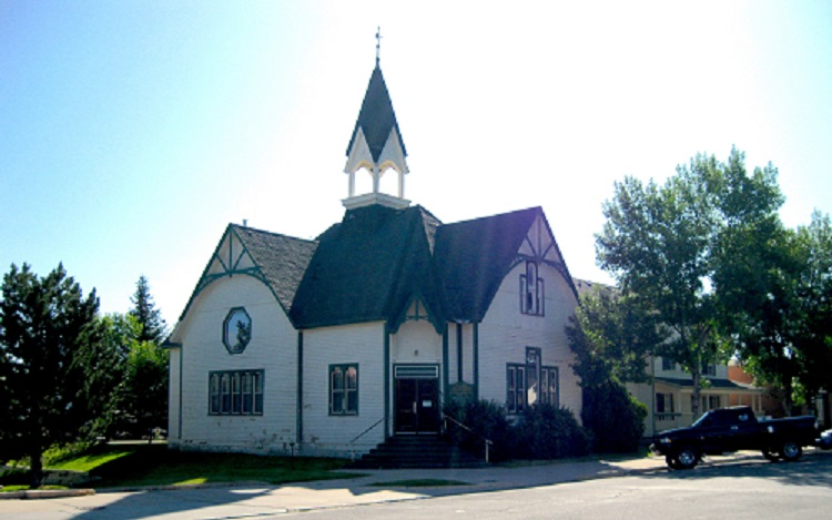 Evanston Baptist Church