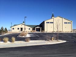 Emmanuel Missionary Baptist Church