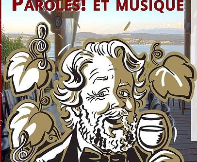 Supplémentaire « Paroles! et musique... »