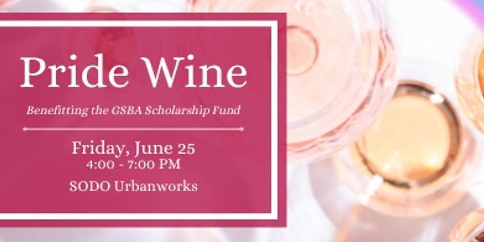 Pride Wine 2021