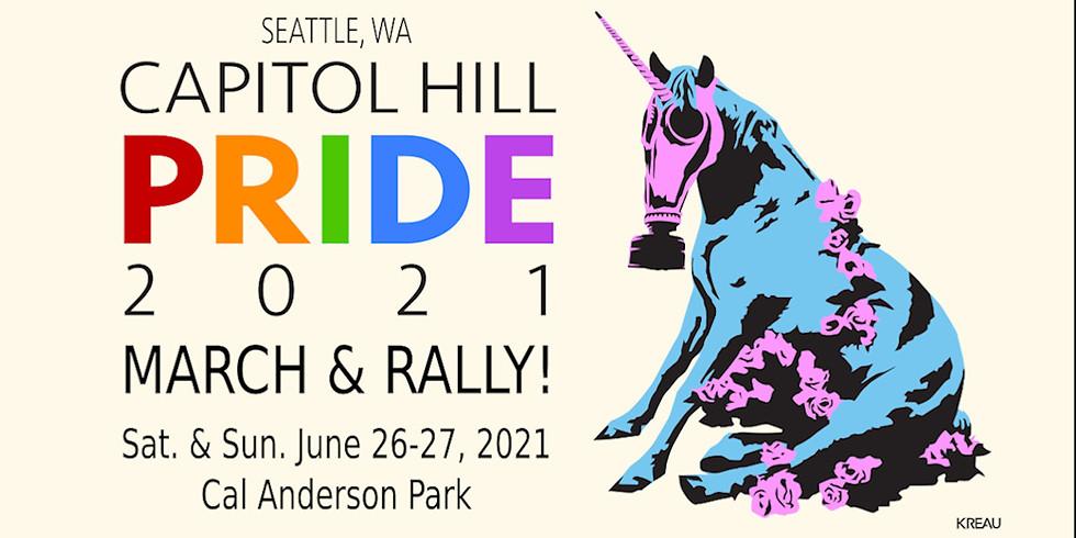 Capitol Hill Pride