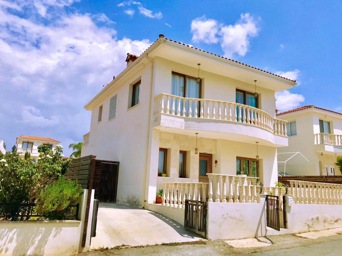 Anarita Villa