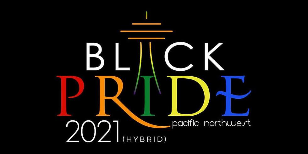 PNW Black Pride 2021