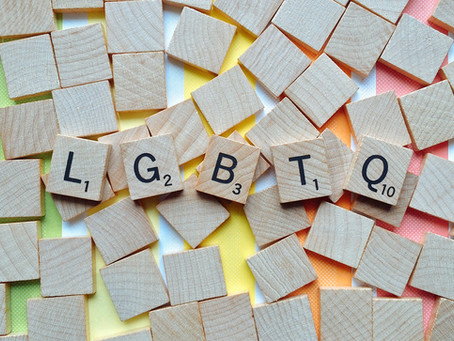 The ABCs of LGBTQ+: A Glossary of Terms
