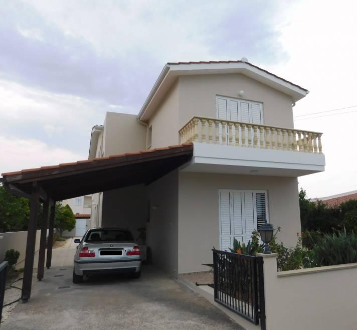 Tala Villa
