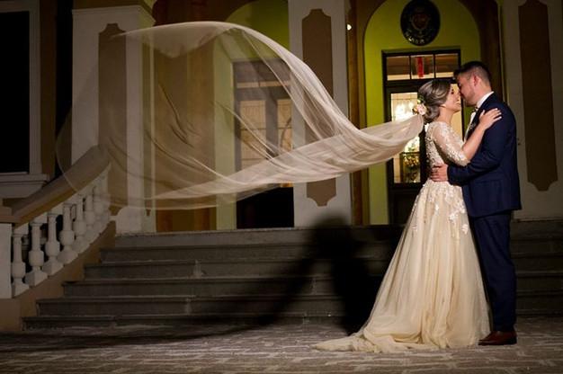 Casamento Marina e Victor 16/12/2016