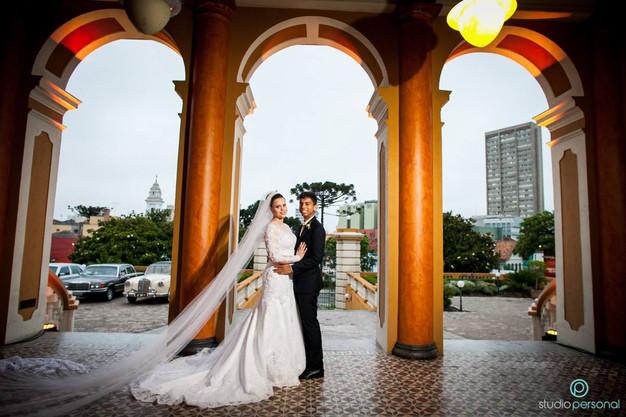 Casamento Francine e Mateus 07/01/2017