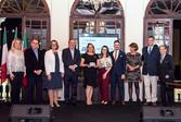 Conheça as mulheres que receberam o Prêmio Anita Garibaldi