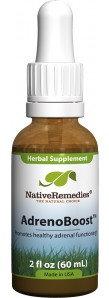 AdrenoBoost™  Balance adrenal hormone  cortisol