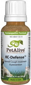 KD-DefenceTM  Respiratory health for dogs,cats