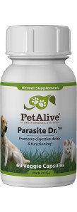 Parasite Dr.™