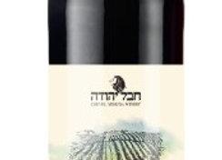 חצרון- חבל יהודה