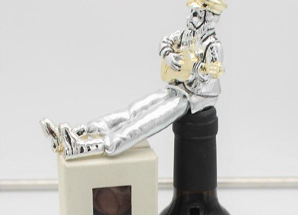 יין פרלינים וחסיד מוכסף