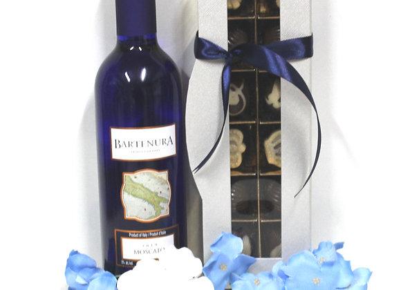 פרלינים ויין ברטנורא