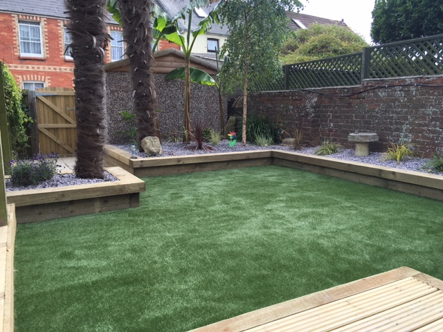 Artificial Grass Weymouth Dorset