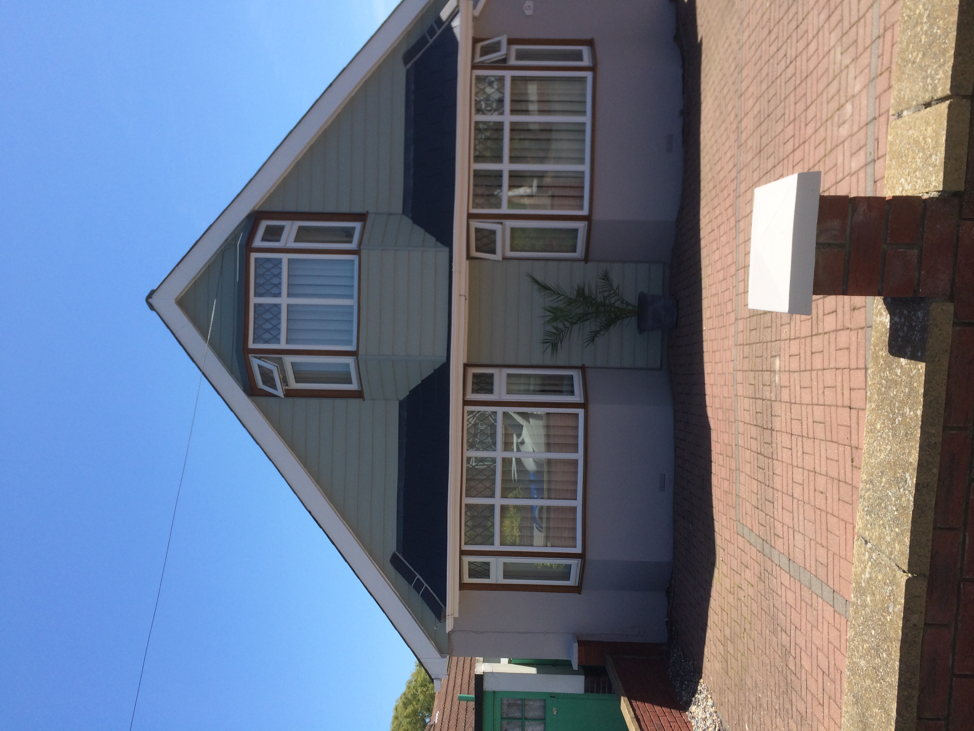 Weatherboard Cladding Weymouth