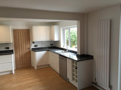 Fitted Kitchen Weymouth Dorset 3