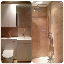 Fitted Bathroom Weymouth Dorset