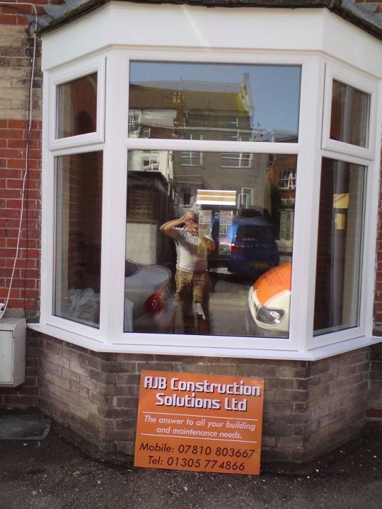 UPVC Windows Weymouth Dorset