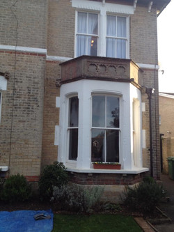 Victorian Slider Windows Weymouth