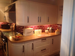 Fitted Kitchen Weymouth Dorset