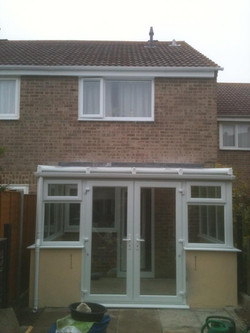 Extensions & Conversions Weymouth