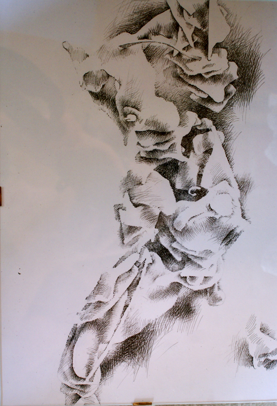 Малюнок фігури