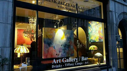 The gallery Think Jazzy
