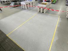 PVC Reinigen | ProShield floor