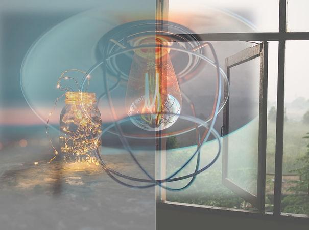 light window sea happy insides project 2