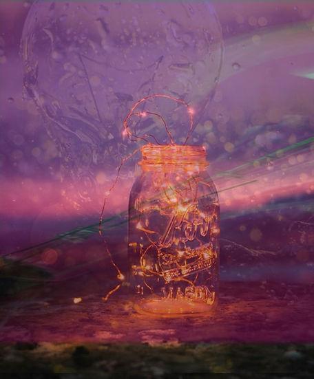 ideas influence glass jar steffanie barg