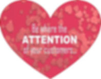 be where your customer attention is fb.j