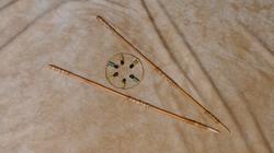 Hoop & Arrow, Pend d' Oreilles